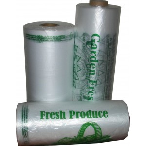 Printed Produce Bags