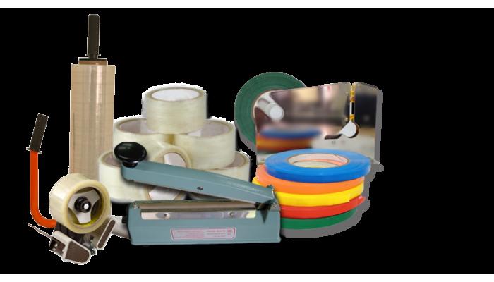 Packaging Tools & Supplies